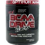 Nutrex BCAA Drive Black 200 Tablets