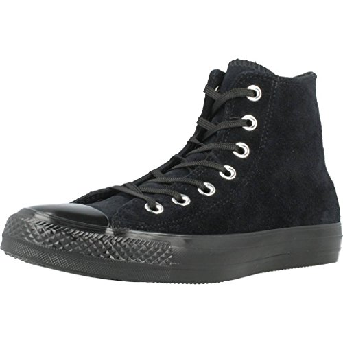 Converse All Star Hi W Calzado black