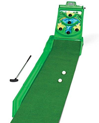 EastPoint Sports Majik - Putt 2 en 1 para puntos de golf Challenge