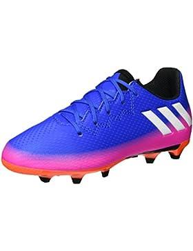 Adidas Messi 16.3 FG J, Zapatillas de Fútbol Unisex niños