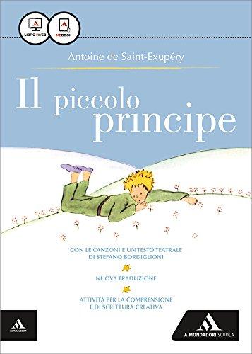 Il piccolo principe. Con e-book. Con espansione online