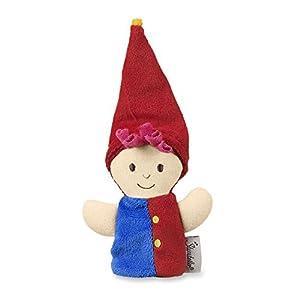 Sterntaler 3611720–dedos marioneta Kasper