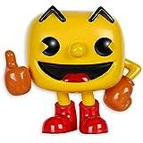 "Figura Pac-Man Pop! Games Vinyl ""Pac-Man"""