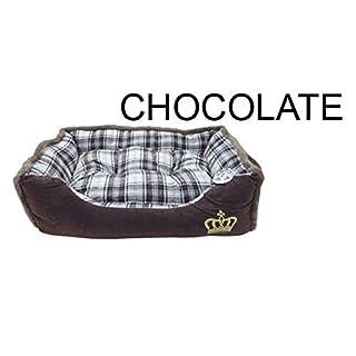 AJ Tools CHIDT0178 Pet Bed, Small