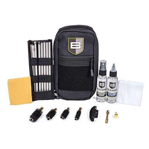 Durchbruch reinigen Technologien ssgc-u Universal Shotgun Cleaning Kit (12GA/20GA/28GA/410Bohrung) -