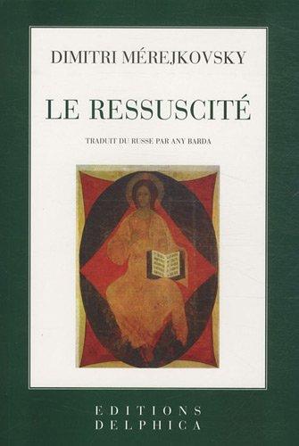 Le Ressuscité