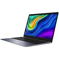 CHUWI HeroBook Pro Ordinateur Portable Ultrabook 14,1 Pouces Intel Geminil Lake N4000 jusqu'à 2,6 GHz, 4 K 1920 x 1080, Windows 10, 8 Go RAM 256 Go SSD, WiFi, USB 3.0, 38 Wh