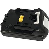 Geni Electric–Batteria BL181518V 1500mAh per Makita Compact