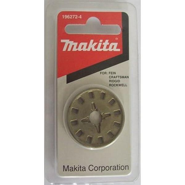 Makita 196271-6 Adapter A Multifunk.Werkzeug
