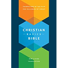 Christian Basics Bible NLT