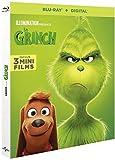 Le Grinch [Blu-ray + Digital]