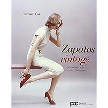 ZAPATOS VINTAGE (Moda)