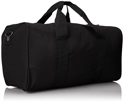 Everest , Borsone  Adulti, Black (nero) - 1008D-BK Black