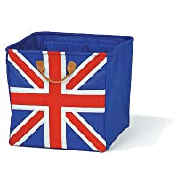 Lazzari Drawer B - UK FLAG