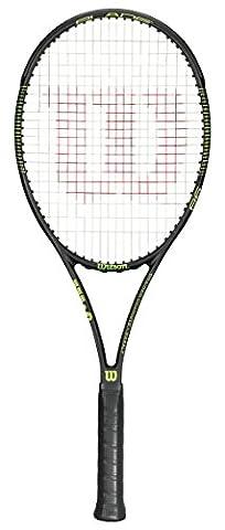Wilson WRT72340U4 Raquette de tennis Taille 4