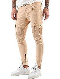 VSCT Clubwear Herren Hosen/Cargohose Keanu