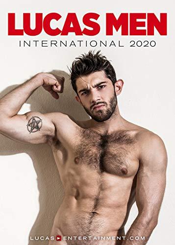 Lucas Men International 2020: Kalender 2020