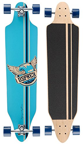 Osprey Longboard Twin Tip, pegasus, TY5250