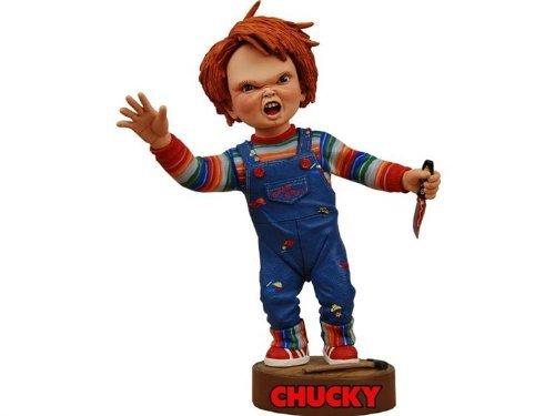 Action Figur Chucky Headknocker - Child\'s Play 3