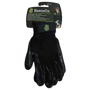 HandsOn Gloves - Der revolutionäre Putzhandschuh aus den USA! Größe L