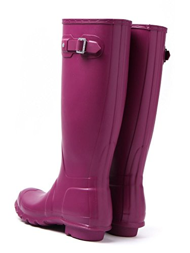 HunterOriginal Tall - Stivali Donna Violet
