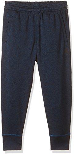 adidas Boys' Trousers (AZ8942_Tech Steel_11 - 12 years)