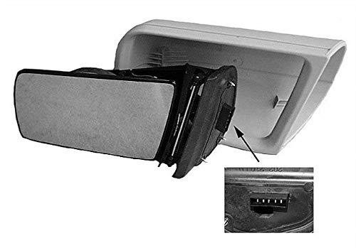 PREMA Left Side Mirror Electric Adjustable Heated Aspheric, used for sale  Delivered anywhere in UK