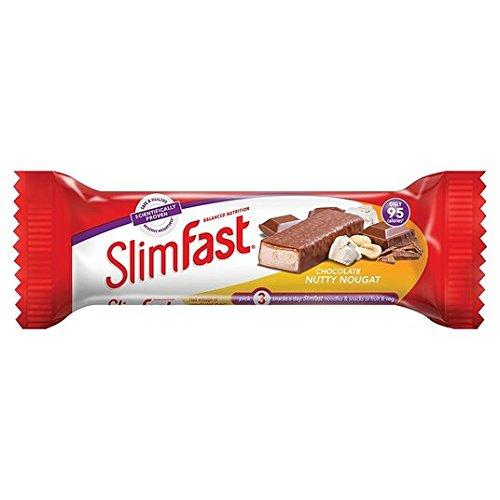 slimfast-snack-bar-chocolate-de-nuez-turron-25g