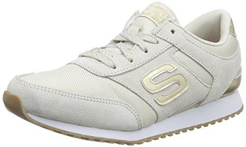Skechers Damen Og 78Gold Fever Sneakers Weiß (WTGD)