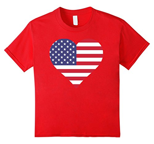 feda72b03f65e8 Shop American Flag T Shirts By Scarebaby products online in UAE ...