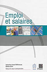 Emploi et salaires 2014