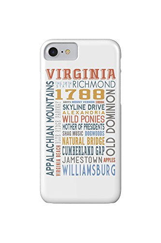 virginia-typography-iphone-7-cell-phone-case-slim-barely-there