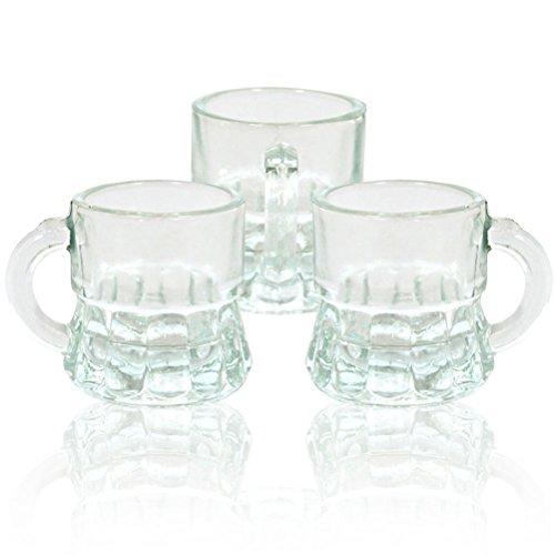 12 x Schnapsgläser Schnapsglas Glas 2 cl Trinkglas Party Stamper Schnapskrug