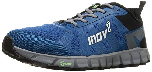 Inov-8 Mens Terraultra G 260 | Ultra Trail Running Shoe | Zero Drop | Perfect for Running Long Distances on Hard Trails and Paths