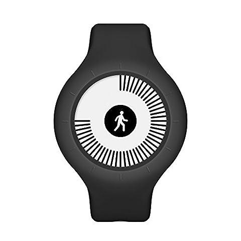 Nokia health - Tracker d'activité et de sommeil, noir