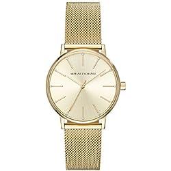 Reloj Armani Exchange para Mujer AX5536