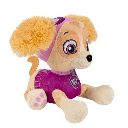 Paw Patrol Paw Patrol Nickelodeon, Paw Patrol Plush Pup Pals Skye