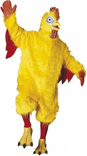 Kostüme Maskottchen Ideen (Maskottchen-Kostüm Huhn für)