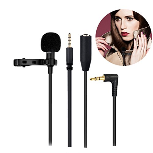 Excellent Lapel Mic For £6.99