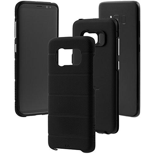 Case-Mate Tough Mag Schutzhülle für Samsung Galaxy S8 schwarz