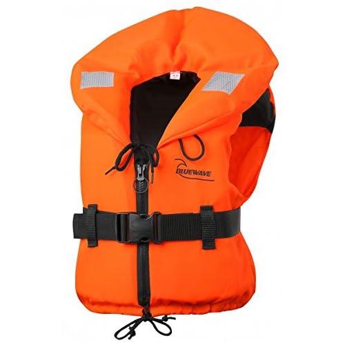 41z%2BJH8Q49L. SS500  - Bluewave 100N 10-20kg Toddler Lifejacket