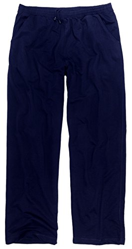 Preisvergleich Produktbild ADAMO Jogginghose 4XL Blau