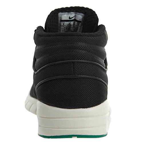 Nike SB Stefan Janoski Max Mid Scarpa nero grigio