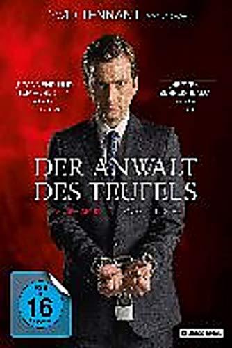 Escape Artist - Der Anwalt des Teufels: Die komplette Serie