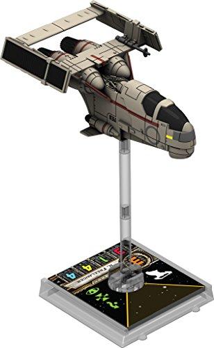 Giochi Uniti gu466-Juegos X-Wing Color Mist Hunter
