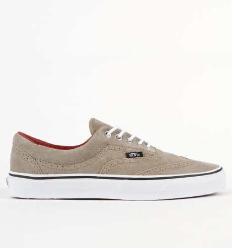 Sneaker Vans Era Wingtip dn true white