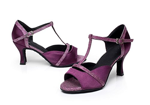 Minitoo , Salle de bal femme Violet - violet