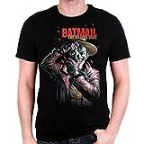 Tshirt Batman DC Comics - Joker Killing Joke