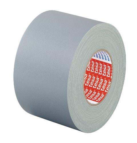 tesa Gewebeband, extra Power Perfect, grau, 50m x 50mm