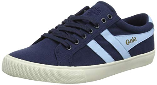 Navy Powder (Gola Herren Cma331 Sneaker, Blau (Navy/Powder Blue EE), 42 EU)